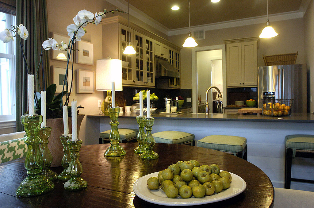 HGTV Green Home