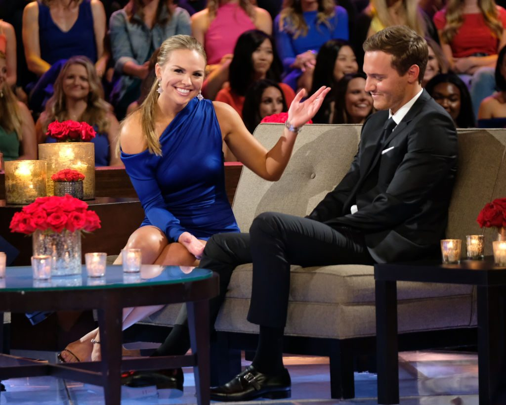 Bachelor Season 24 Peter Weber Romance & Trailer Teases Hannah Brown
