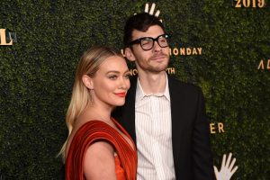 The Steamy Reason Hilary Duff's Fiancé is Thrilled About the 'Lizzie McGuire' Reboot