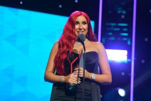 Jaclyn Hill Reflects on the Lipstick Drama 'I Really, Really Have PTSD'