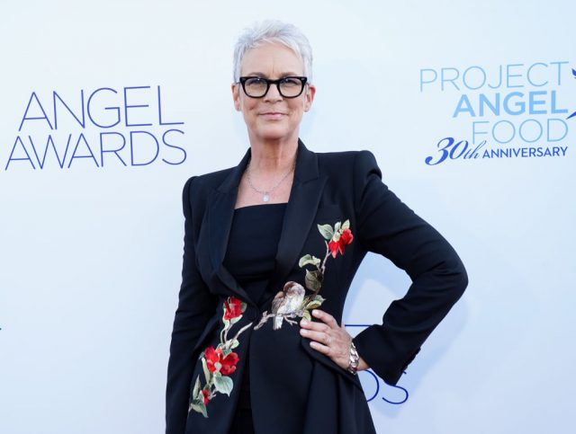 The Sad Way That Jamie Lee Curtis Developed a Drug Addiction