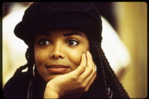 Janet Jackson Reportedly Refused to Kiss Tupac In 'Poetic Justice' Unless He Did This