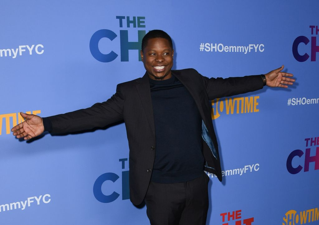 Former The Chi Star Jason Mitchell Denied Misconduct Allegations And Explained Why He Got Fired