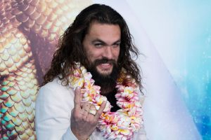 'The Batman': Jason Momoa Addresses Whether Aquaman Will Meet Robert Pattinson's Dark Knight