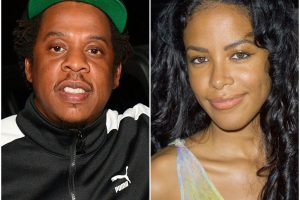 New Details Emerge About Jay-Z's Relationship with Aaliyah