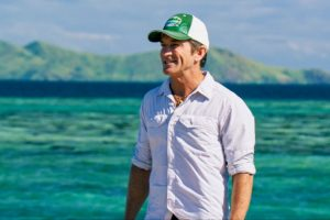 'Survivor 39' Host Jeff Probst Confirms Changes in Production Protocol After Inappropriate Touching Incident