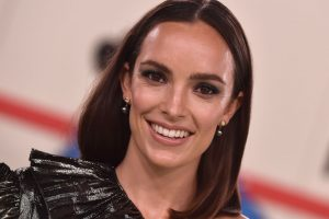 How Playing Jackie Kennedy Prepared Jodi Balfour for 'For All Mankind'