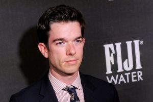 John Mulaney Is a Big Kid at Heart as He Announced His Holiday Netflix Special