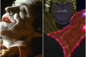 Are DC Villains More Iconic Than Marvel Villains?