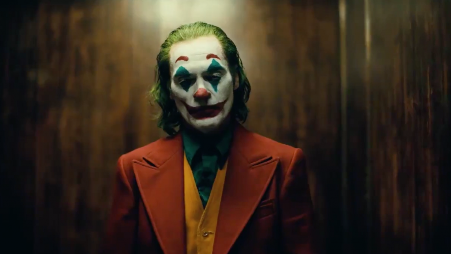 A 'Joker' sequel is in the works - because money