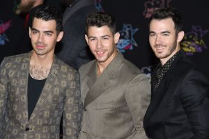 If It Were up to Nick Jonas, the Jonas Brothers Would Never Do Another Reality Show