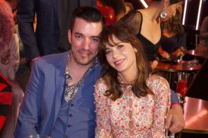 This Is How 'Property Brothers' Jonathan Scott Really Feels About Zooey Deschanel