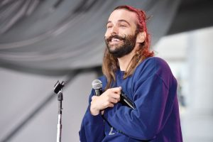 How Old is Jonathan Van Ness? Who is the Oldest Member of the Fab Five from Netflix's 'Queer Eye'?