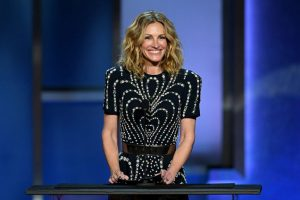 Julia Roberts Was Once Asked to Play Harriet Tubman in a Movie