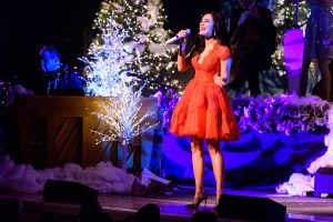Kacey Musgraves' Star-Studded Holiday Special, 'The Kacey Musgraves Christmas Show,' Premieres on Amazon Prime