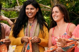 Host Jeff Probst Called This Scene 'One of the Most Powerful' of 'Survivor: Island of the Idols'