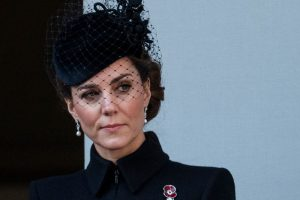 Kate Middleton Just Subtly Proved Just How Close to Queen Elizabeth She Really Is