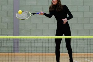 Royal Fans Dub Kate Middleton 'Too Skinny' as Experts Claim There Is a Natural Reason for Her Build