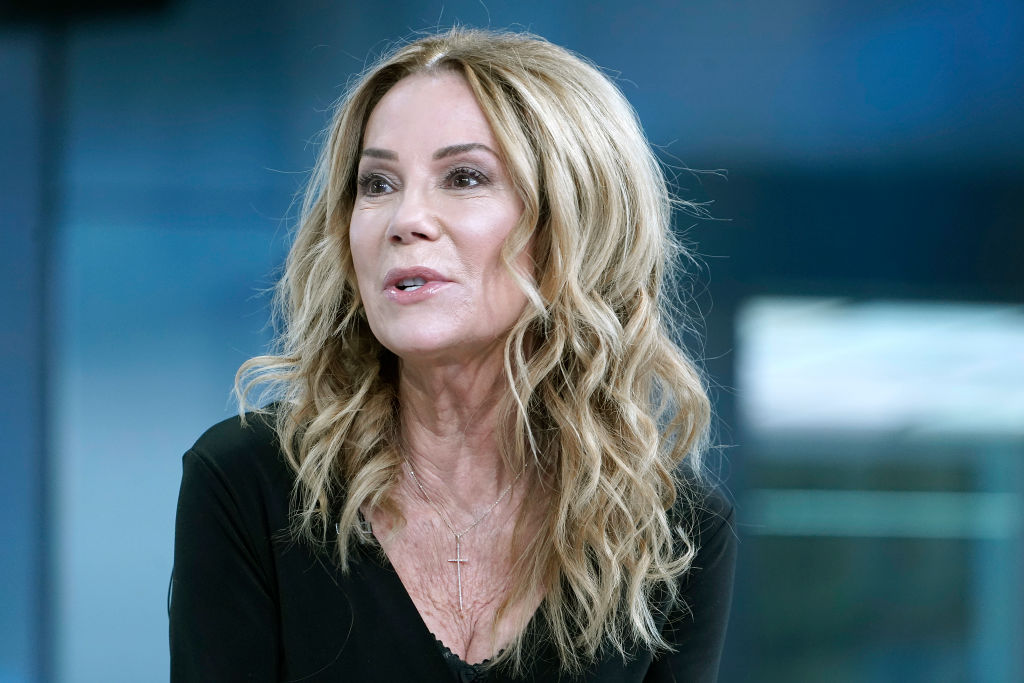 Kathie Lee Gifford Can Now Add Mother Of The Bride To Her Title
