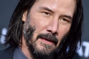 The Sad Reason Keanu Reeves Never Finished High School