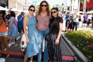 Caitlyn Jenner Reveals How Kendall and Kylie Address Her Now and May Have Dropped a Pregnancy Bombshell