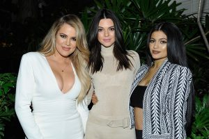 This the Reason Why Kendall and Kylie Jenner May Have Cut off Khloé Kardashian