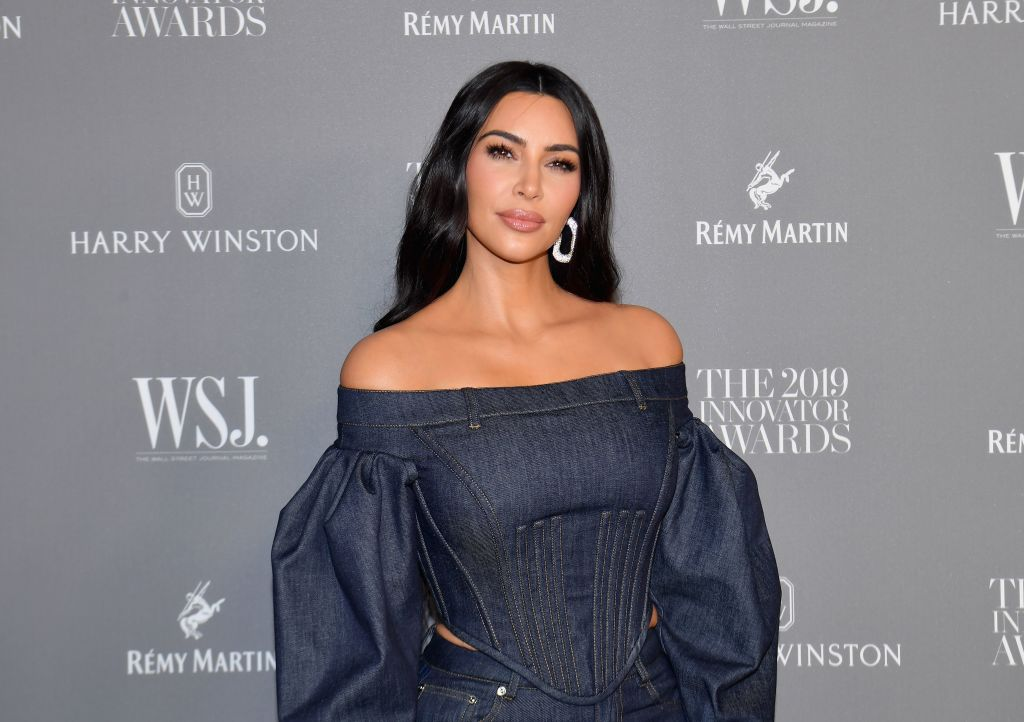 Kim Kardashian Shares Photos Of Niece Dream's Third Birthday