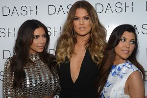 Khloé Kardashian Is Stuck Between Kim and Kourtney's Feud