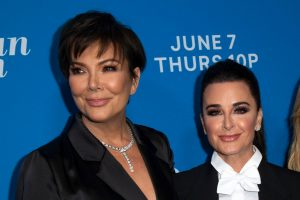 'RHOBH': Will Kris Jenner Be In Season 10? Kyle Richards Teases the New Cast