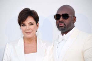 Are Kris Jenner and Corey Gamble Secretly Married? Fans Think So