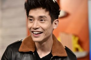 How 'The Good Place' Star Manny Jacinto Was Inspired By His Character Jason