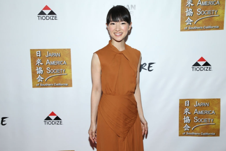 Fill your home with random stuff from Marie Kondo's new store