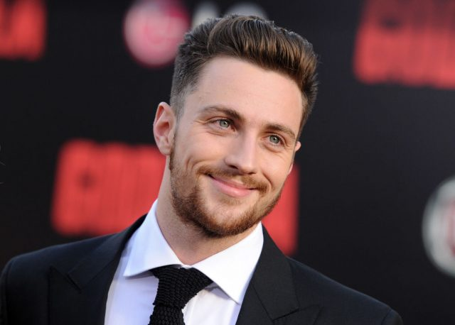 Marvel Aaron Taylor-Johnson
