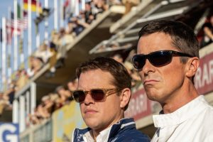 'Ford v Ferrari' Movie Review: The Fast and the Ferrarious