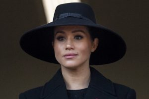 The 1 Thing Holding Meghan Markle Back From Becoming a British Citizen