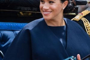 How Kate Middleton Supports Meghan Markle During The Rough Times