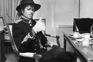 Michael Jackson Movie Musical to Feature an Alien Glove as a Sexual Predator in the Lead Role
