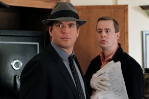 'NCIS': The Mistake Michael Weatherly Made on Screen That Still Has Him Laughing