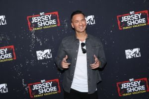 'Jersey Shore' Star, Mike Sorrentino Explains Why He Is Proud to Share His ID from Prison