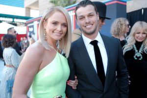 Miranda Lambert's Husband, Brendan McLoughlin, Might Not Be As Sweet as We Thought