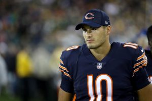 Who Is Mitch Trubisky's Girlfriend, Hillary Gallagher?