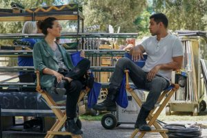 'NCIS': Cote de Pablo Spotted Back on Set, When Will Ziva David's Next Episode Air