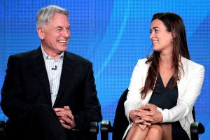 How 'NCIS' Star Mark Harmon Played a Major Role in Convincing Cote de Pablo to Return as Ziva David