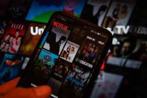 Why Your Favorite Shows Might Be About to Kill Netflix
