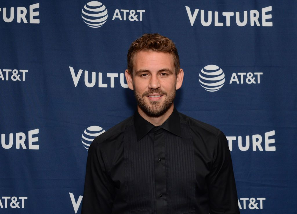 Nick Viall | Andrew Toth/Getty Images for New York Magazine