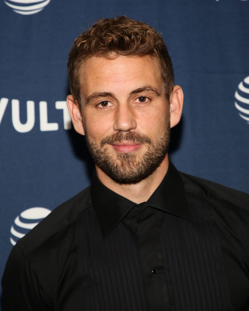 Nick Viall   Paul Archuleta/Getty Images