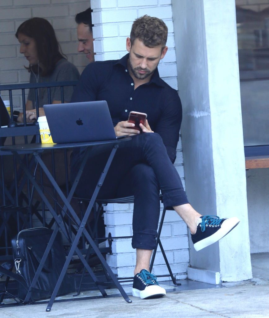 Nick Viall | Hollywood To You/Star Max/GC Images
