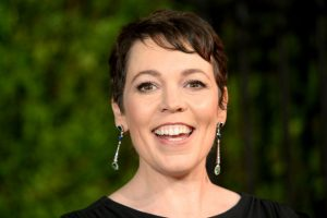 'The Crown': Why Olivia Colman's Eyes Aren't Blue Like Queen Elizabeth II's in the Series
