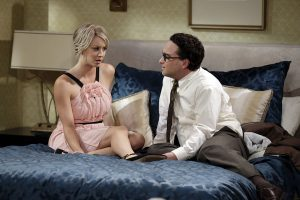 'The Big Bang Theory': The Real Reason Penny and Leonard's Relationship Works