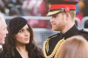Prince Harry Is Still 'In Awe' of Meghan Markle Despite Royal Backlash Over That Documentary